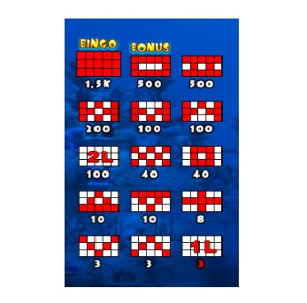 video bingo bodog