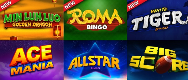 ortiz games video bingo