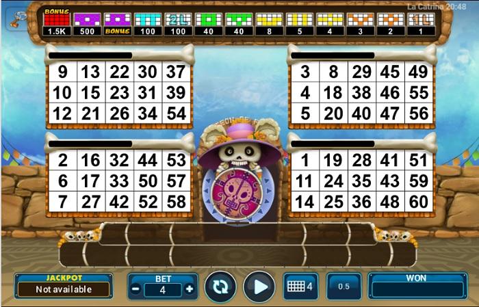 22Bet Bingo Online