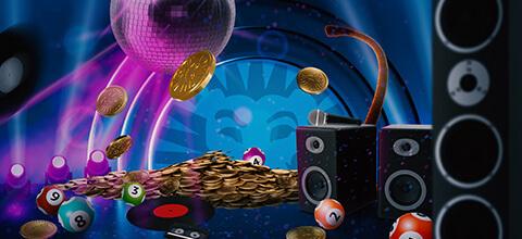 Novidade no ar: Leo Vegas lança Bingo Noite do Leão